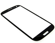 Samsung Galaxy S3 i9300 Touch Screen Glass Digitizer Lens Replacement - Black