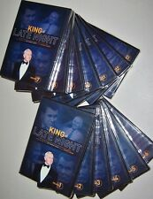 Tonight Show Johnny Carson 13 DVD King of Late Night Collection BRAND NEW SEALED