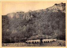 Br35979 Grottes de Han Les Rochers de Faule belgium