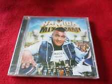 "CD NEUF ""DJ HAMIDA , NUMERO UNO - MIX PARTY 2015"""