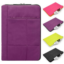 """Shock Proof Tablet Sleeve Pouch Case Cover Carry Bag For 10.2"""" Apple iPad 2020"""
