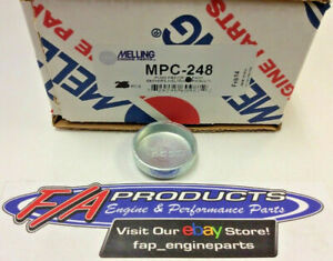 Melling MPC-248 28mm Steel Engine Expansion Plugs Deep Cup Freeze Out Plugs