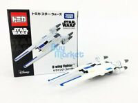 Takara Tomy Tomica Disney Star Wars Rogue One U-wing Fighter Diecast Toy Car
