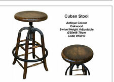 Handmade Bar Stools