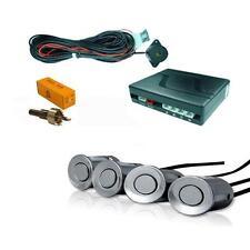 Plata 4 punto posterior inversa sensores de aparcamiento con Altavoz Zumbador Mini R50 R52