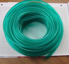 Oxygen Soft pompa tubo di bolle d'aria acquario Pompa Stagno Vasca dei Pesci per metro 3mm ID