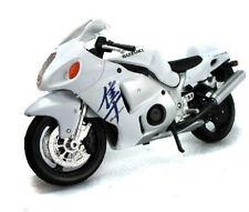Suzuki Contemporary Diecast Motorcycles and ATVs