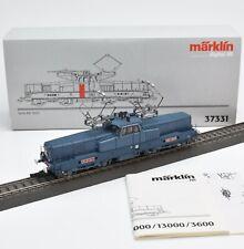 Märklin H0 37331 Elektrische Lokomotiven Serie BB 3600 CFL, Digital, OVP, X903