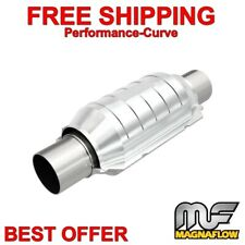"MagnaFlow 2.25"" Heavy Loaded Catalytic Converter OBDII 99205HM"