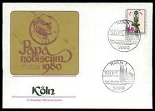 BUND 1980 PAPST-BESUCH POPE PAPA JOHANNES PAUL II KÖLN ay45