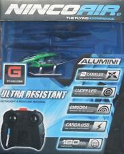 ** Nincoair NH90099 Alu-Mini Whip Entry Level Helicopter RC Radio Control