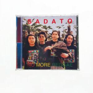Sadato - No More Reggae 718751222328 CD A14619