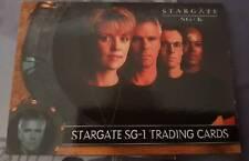 Trading Cards - Stargate SG1 - Season 7 - Card GG2004- free shipping