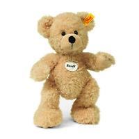 "STEIFF® 111327 - Teddybär Fynn beige ""Knopf im Ohr"" ca. 28 cm Teddy Bär"