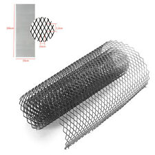 40x13'' Rhombus Aluminium Racing Grille Net Mesh Vent Car Vehicle Body Grill New