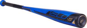 """RAWLINGS VELO -5 USA BASEBALL BAT: US9V5 (30""""/ 25 oz.)"""