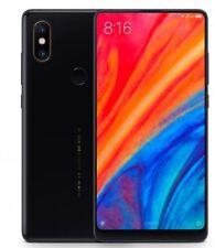 Xiaomi Mi MIX 2S 6GB 128GB Dual Sim Dual Kamera Android LTE -Schwarz EU Version