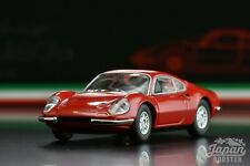 [TOMICA LIMITED VINTAGE NEO 1/64] Ferrari Dino 246gt Type M (Red)
