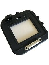 Hasselblad H Camera Back Fitting Adapter for Other Cameras Or Project