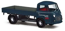 Busch 94220- 1/87 / H0 Goliath Express 1100 Pritschenwagen - Goliath Werk Bremen