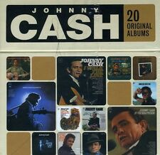 Johnny Cash - Perfect Johnny Cash Collection [New CD] UK - Import