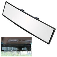 270mm Universal Auto Car Clip On Wide Curve Interior Rear View Mirror Broadway