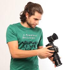Swivi S3 LCD viewfinder For Nikon D800 D810 D4 D750 Canon 5D MKIII 5D3 D600