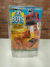 Sparky - Gobots - 1985 - Tonka - Japan - Noc - Mosc Mr-50 Sealed New
