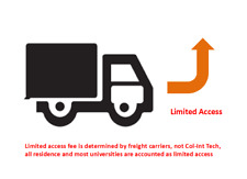 Limited Access Fee for Freight Shipping