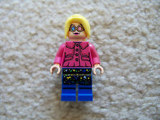 LEGO Harry Potter - Rare Luna Lovegood Minifig - From 4841 - Excellent