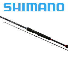 Canna da pesca Shimano Aernos AX Spinning rod in carbonio per trota e mare 2 PZ