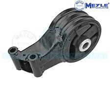 Meyle Rear Engine Mount Mounting 614 030 0019