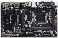 Gigabyte H110-D3A H110 Express LGA 1151 (Socket H4) ATX motherboard