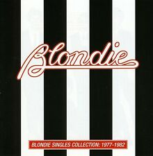Blondie - Blondie Singles Collection: 1977-1982 [New CD] Holland - Import