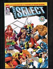 Marvel Select #16 French ~ Hard To Find ~ 1999 (9.2) WH