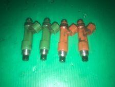Rx8 Fuel Injectors Mazda RX7 Supra DSM Silvia