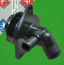 Citroen Saxo Xsara C2 C3 C4 Nemo Berlingo Water Pump Housing 1201C2