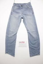 Levi's engineered 782 Boyfriend vaqueros usados (Cod.J482) T. 42 W28 L32