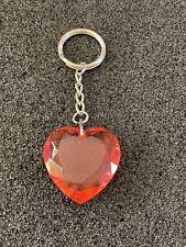 Porte Cle Coeur Amour Amoureux Love