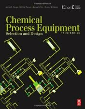 Chemical Process Equipment: Selection and Design, Couper 9780123969590 New.=