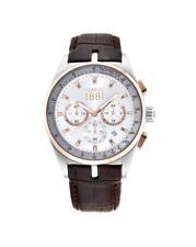 Cerruti 1881 Men's Watch CRA089Y213G New and Original