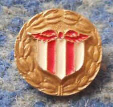 RIVER PLATE MONTEVIDEO URUGUAY FOOTBALL FUSSBALL SOCCER 1960's PIN