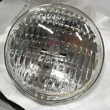 New listing Ge Lighting 4350 Incand. Sealed Beam Lamp Par36-Elect. Trk 36V 60W Worklight *Fs