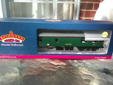 Bachmann 39-262b BR Mk1 RMB Miniature Buffet Car SR Green