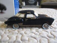 Dept. 56 1950 Studebaker NAVY Classic Cars Retired 2004 Snow Village 55293 NEW