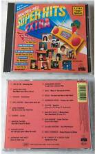 SUPERHITS EXTRA Sandra,Udo Jürgens,Modern Talking,Den Harrow..1987 Ariola-CD TOP