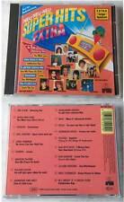 Superhits Extra Sandra, Udo Jürgens, Modern Talking, Den Harrow.. 1987 Ariola-CD
