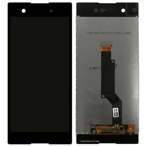 OEM LCD Screen Digitizer Assembly Replacement for Sony Xperia XA1 BLACK