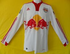 RARE~Adidas NEW YORK RED BULLS USA Formotion Football Soccer shirt Jersey~Mens M