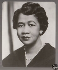 DOROTHY HEIGHT Civil & Human Rights African-American Photo MODERN TRADING CARD